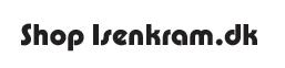 Logo Shop Isenkram.DK