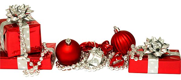 Julepynt og Julebelysning