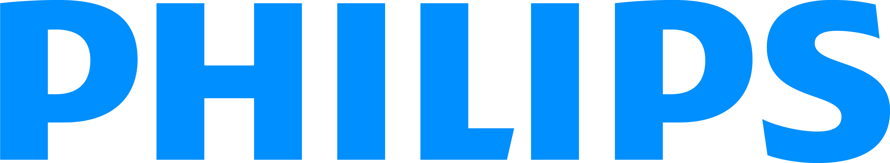 Philips Krøllejern & Fladjern
