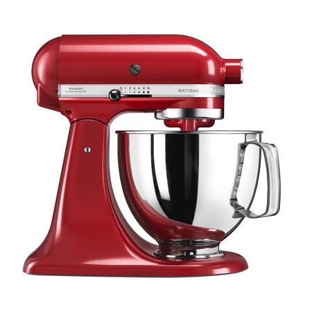 KitchenAid - Artisan Køkkenmaskine Rød - 4,8 Liter