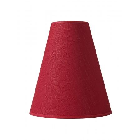 Nielsen Light - Carolin Trafikskærm - Rød