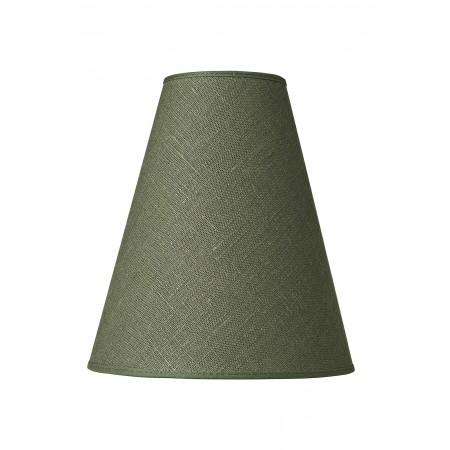Nielsen Light - Carolin Trafikskærm - Olivengrøn