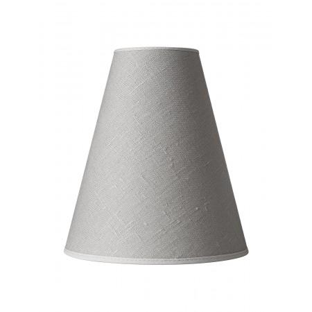 Nielsen Light - Carolin Trafikskærm - Lysgrå