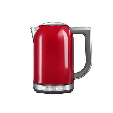 KitchenAid - Elkedel Rød - 1,7 Liter