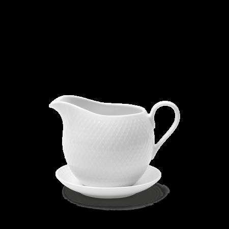 Lyngby - Rhombe Saucekande - 67 Cl. Hvid.
