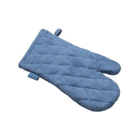 Bastian Tekstil - Grillhandske Recycle - Blå Denim