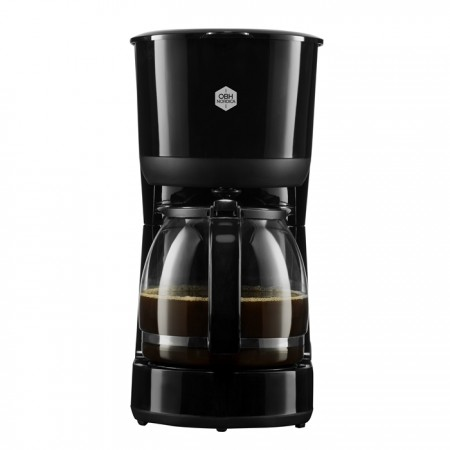 OBH - Kaffemaskine 12 Kopper - Daybreak