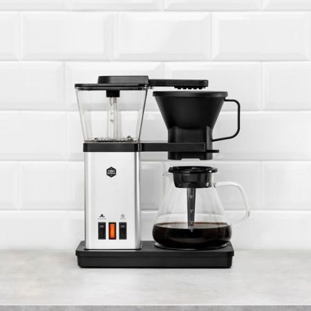 OBH - Kaffemaskine - Blooming