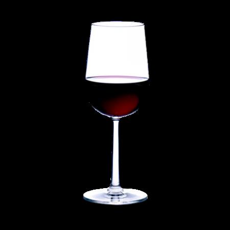 Rosendahl Grand Cru Bordeaux Glas Rødvin - 2 Stk i Gaveæske