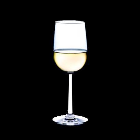Rosendahl Grand Cru Bordeaux Glas Hvidvin - 2 stk i Gaveæske