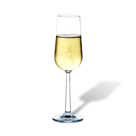 Rosendahl - Grand Cru Champagneglas - 2Pak 24 Cl