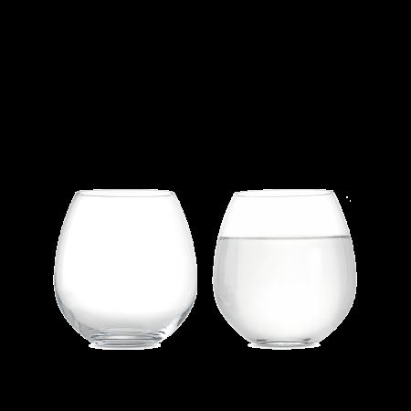Rosendahl - Premium Vandglas 52 Cl. - 2 Stk