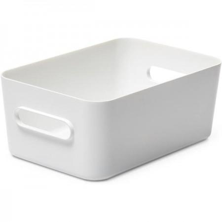Smart Store - Compact M - 29,5 x 19,5 x 12 Cm - Hvid