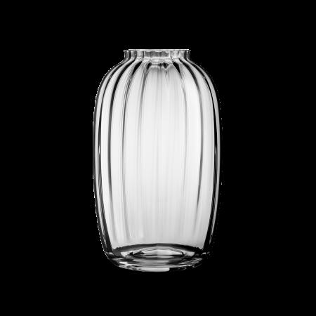Holmegaard - Vase Primula - Klar H25,5 cm