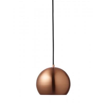 Nielsen Light - Nice Pendel Børstet Kobber - Ø 17 Cm.