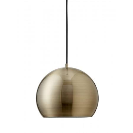 Nielsen Light - Nice Pendel Antik Messing - Ø 25 Cm.