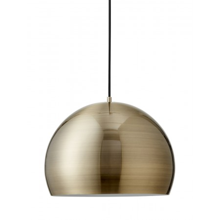 Nielsen Light - Nice Pendel Antik Messing - Ø 35 Cm.