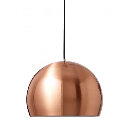 Nielsen Light - Nice Pendel Børstet Kobber - Ø 35 Cm.