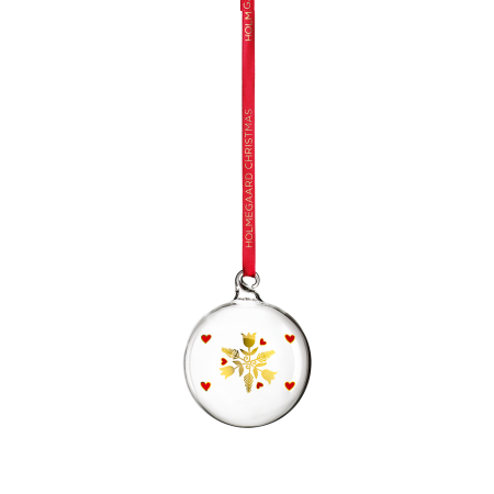 Holmegaard - Årets julekugle 2020