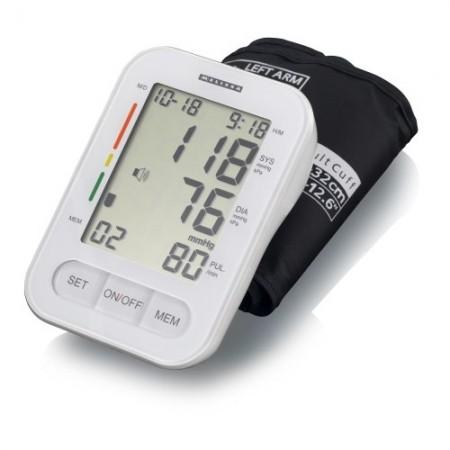Melissa - Blodtryksmåler - LCD Display