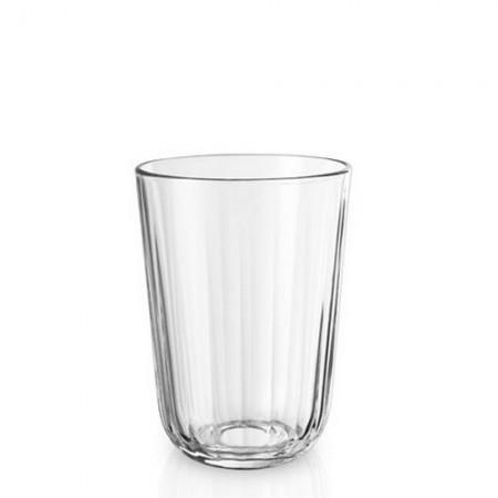 5706631074377 Eva Solo Facet, drikkeglas 34 cl.- Æske med 4 stykker