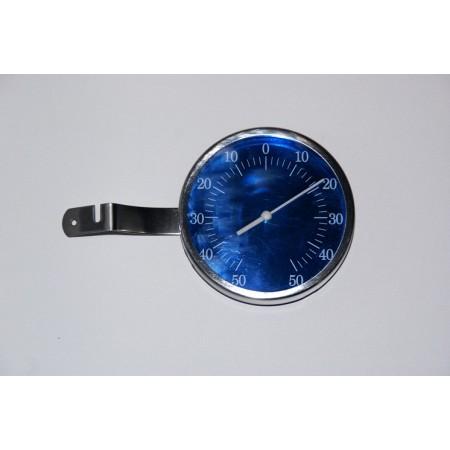 Rosenborg - Vindues Termometer - 7 Cm