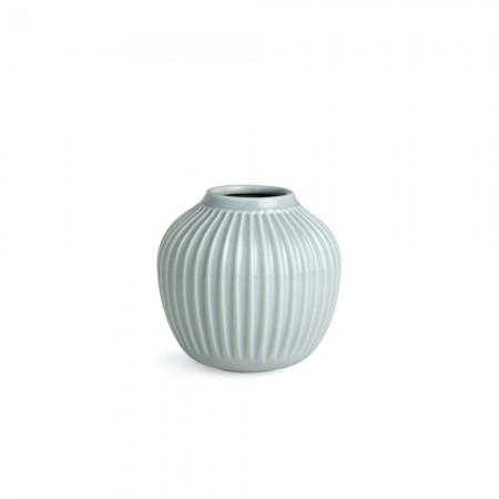 Kähler - Hammershøi Vase - Mint H13 Cm.