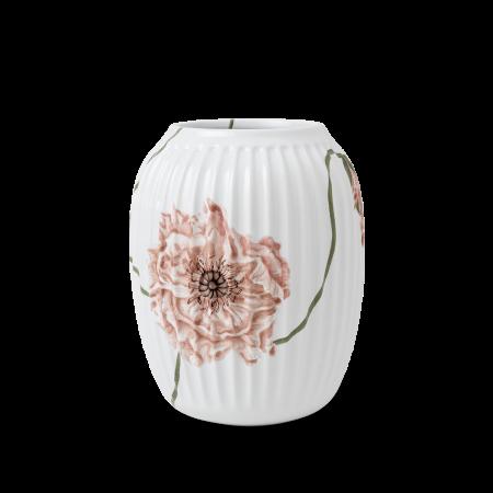Kähler - Hammershøi Poppy Vase - H21 cm