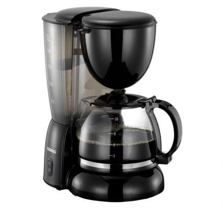Melissa - Kaffemaskine 1,25L - Sort