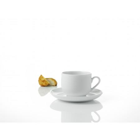 Aida Stel Atelier Kaffekop 18 cl. 4 Stk