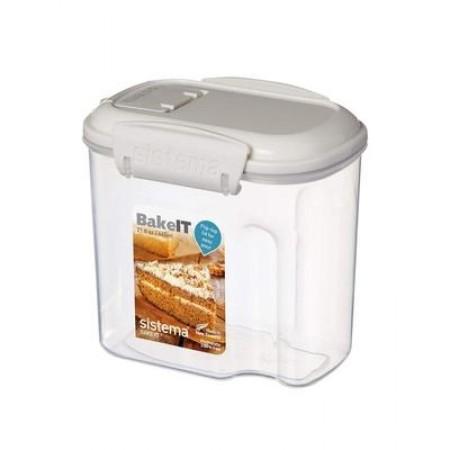 bake it boks 645 ml