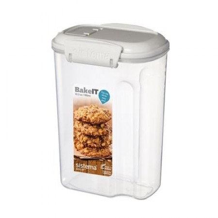 bake it boks 985 ml