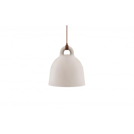 Normann - Bell Lampe Medium EU - Sand