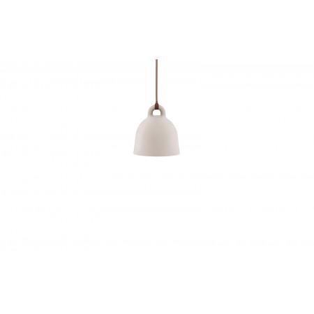 Normann - Bell Lampe X-Small EU - Sand
