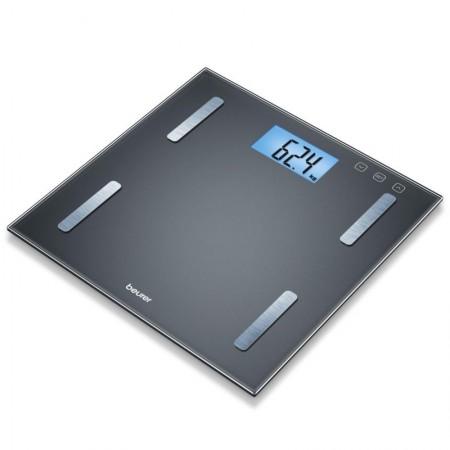 Beurer - Personvægt m/BMI