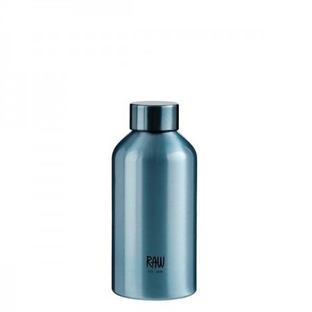 Aida - RAW Aluflaske 0,5 L - Blå