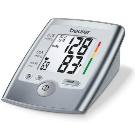 Beurer - Blodtryksmåler