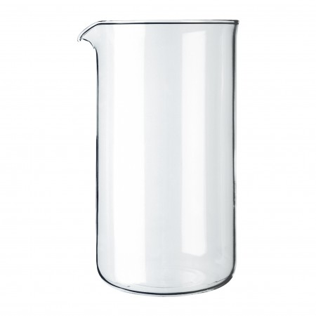 Bodum glas til kaffebrygger 8 kops