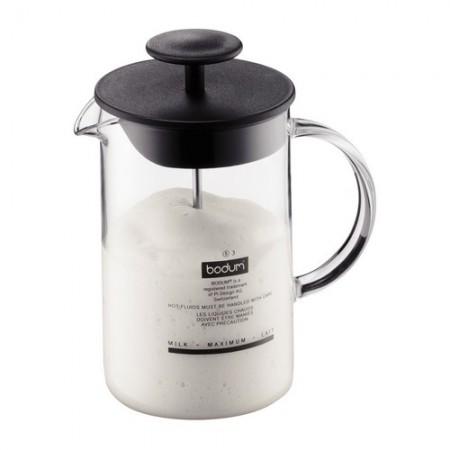 Bodum Latteo Mælkeskummer 0,25 Liter.