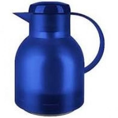 samba frost blå