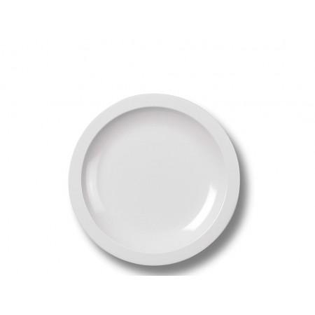 Rosti - Hamlet Frokosttallerken Dia. 21 cm - Hvid