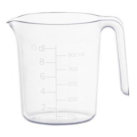 GastroMax - Målekande 1,0 liter