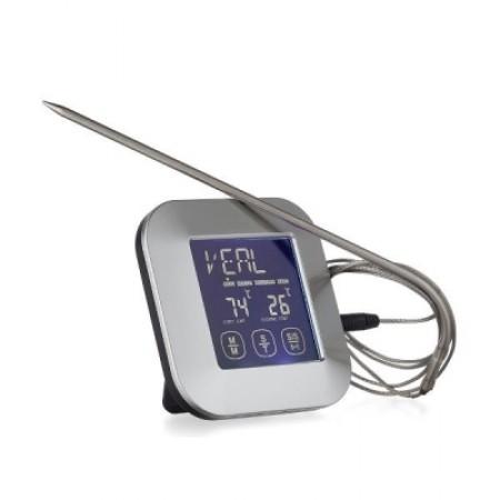 Funktion - Stegetermometer Med Timer
