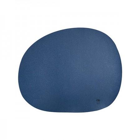 Aida - RAW Dækkeserviet - Marine Blå