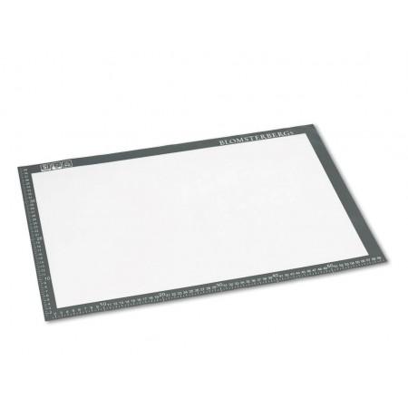 Blomsterberg - Silikonemåtte / Bageark - 40 x 60 cm. Fremstillet i silikone 40 x 60 cm. Tåler temperaturer fra -20° til +220° C. Velegnet til opvaskemaskine. Velegnet til ovn (max + 220° C). Velegnet til fryser (min. -20° C). Måtte, 40 x 60 cm, fremstille