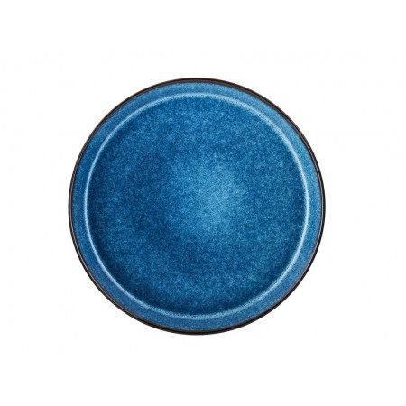 BITZ Gastro Tallerken 27 Cm - Sort/Mørkeblå