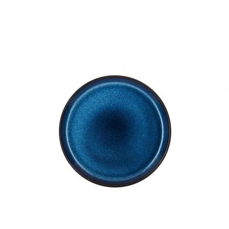 BITZ Gastro Tallerken 21 Cm - Sort/Mørkeblå