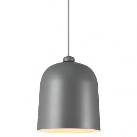 Nordlux - Angle Pendel Grå - Dia: 20,6 Cm.