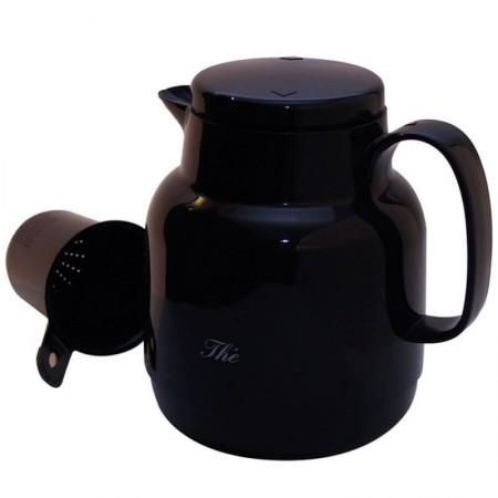 Helios -  Thé Termokande - 1 Liter Sort