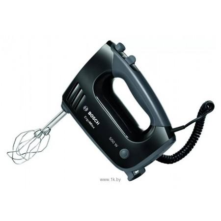 Bosch - Håndmixer 500 W - Sort M/Spiralledning